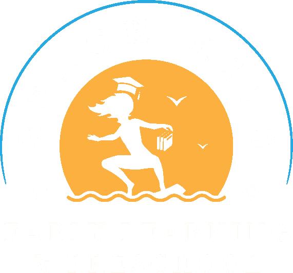 beach kids logo